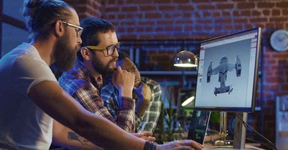 thiết kế và lập trình game