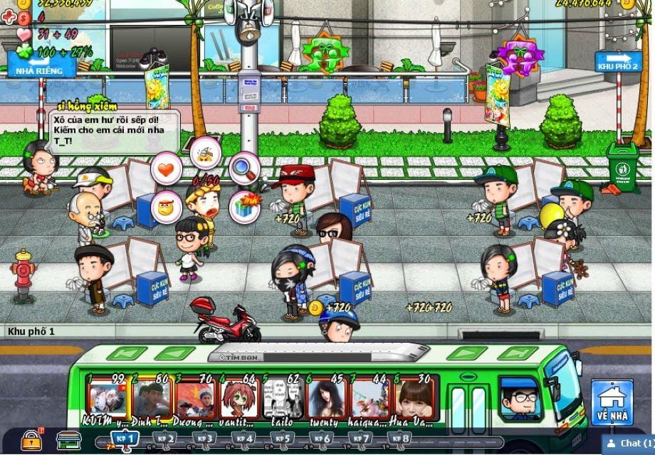 thiết kế game lập trình game