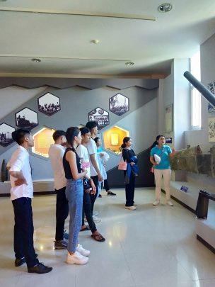 Hướng dẫn viên du lịch Quy Nhơn – Hà Nội