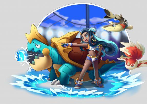 Thiết kế nhân vật, background game 2D, làm chuyển động Animation