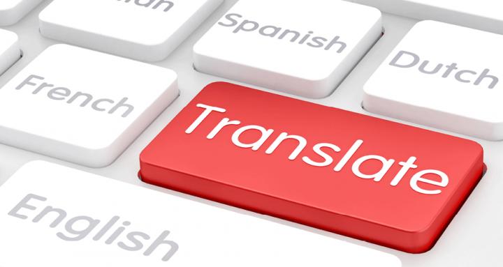 Dịch Thuật Văn Bản Và Đi Phiên Dịch Tiếng Nga